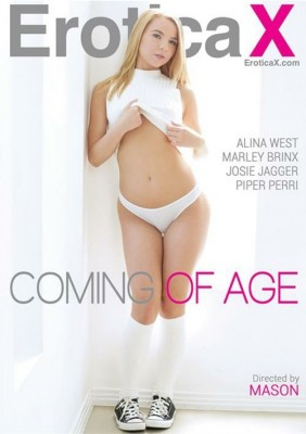 Coming Of Age (2015) .mp4 HD WEBRip 720p