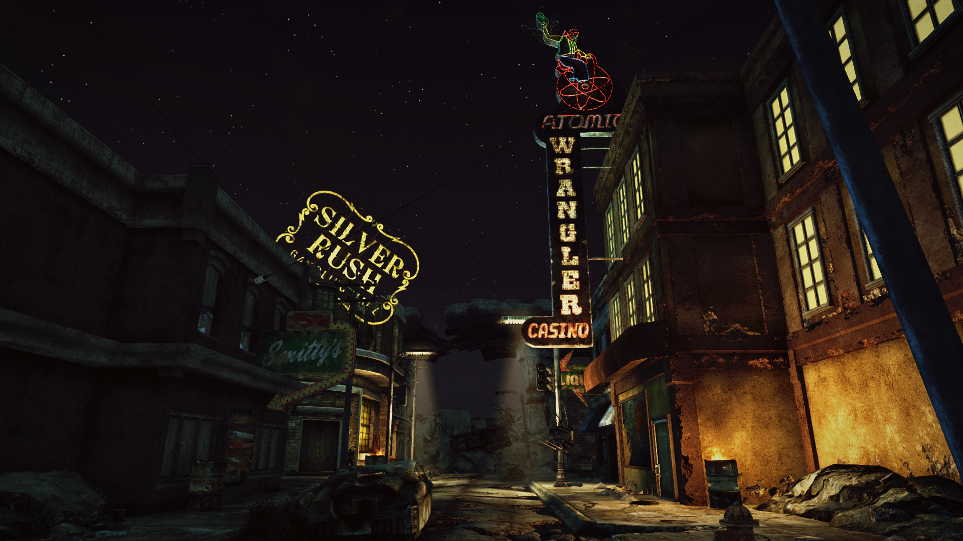 New Vegas Community Playthrough 2021 5