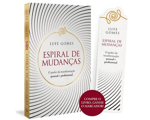Editora Gutenberg lança novo livro de Lufe Gomes