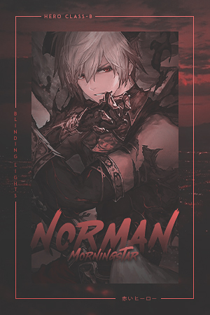 Norman Morningstar