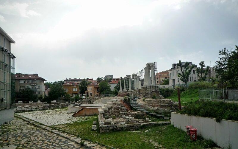 Стара Загора city photo