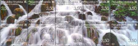 2008. year POZDRAV-IZ-HRVATSKE-KARNET-2008