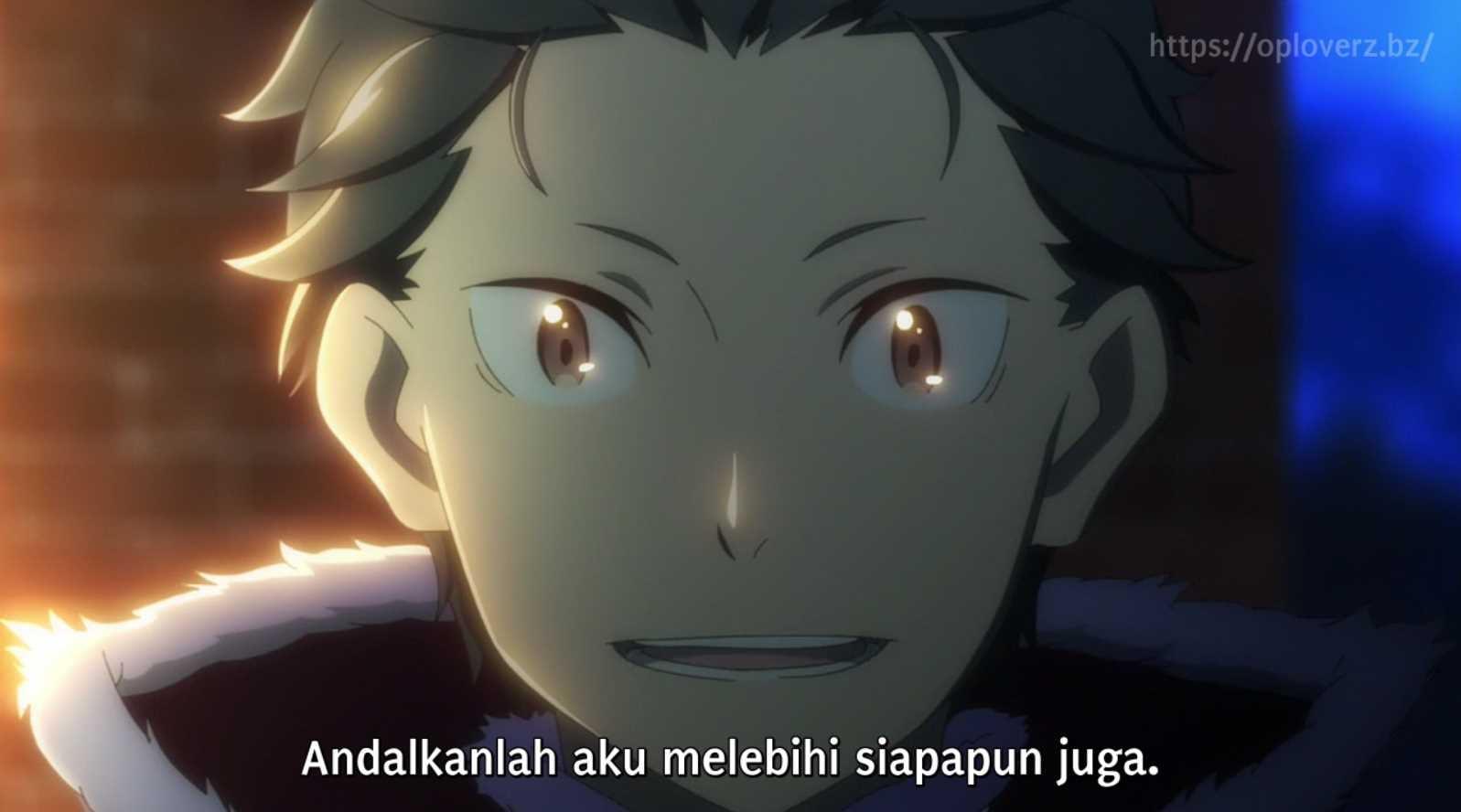 Re Zero Season 2 Episode 25 Subtitle Indonesia