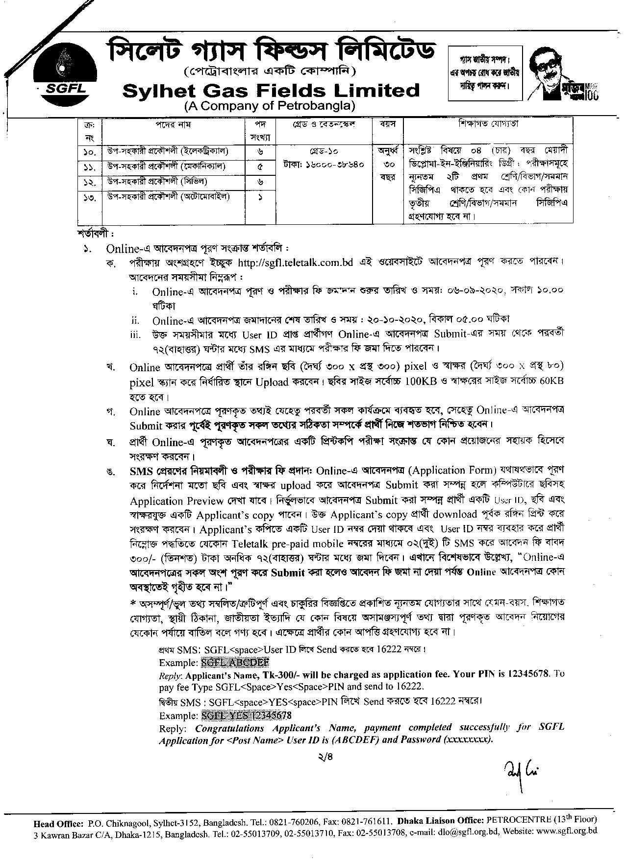 sylhet-Gass-fields-limited-2