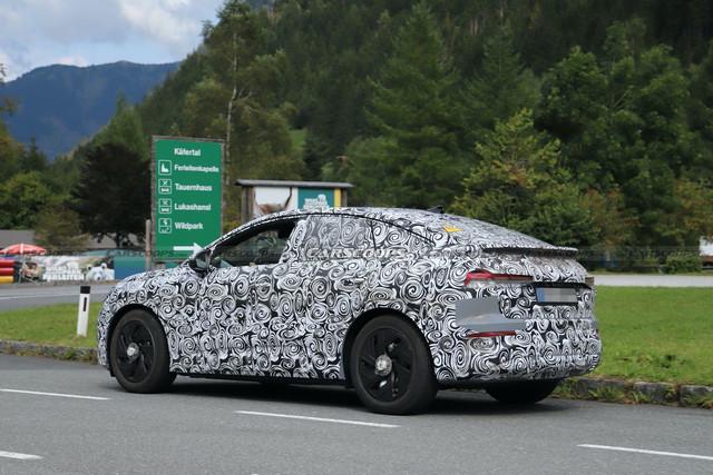 2021 - [Audi] Q4 E-Tron Sportback E63-A4-CFC-654-C-4-D41-88-EA-2-E60632-CEE03