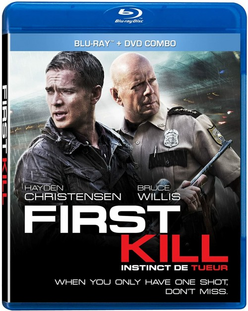 First Kill (2017) Hindi Dual 720p HDRip ESubs MovCr DL