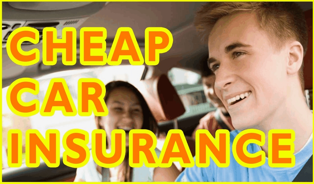 How Cheap Auto Insurance can Save You Time, Stress, and Money.