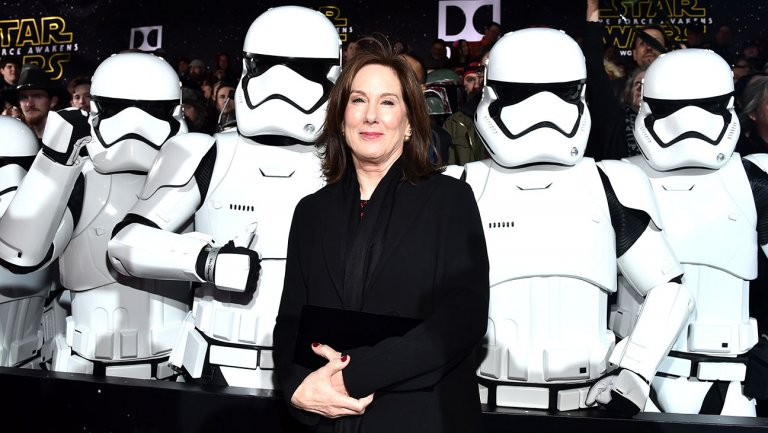 Making A STAR WARS Film Is Difficult Due To A Lack Of Comics And Novels Says Lucasfilm President