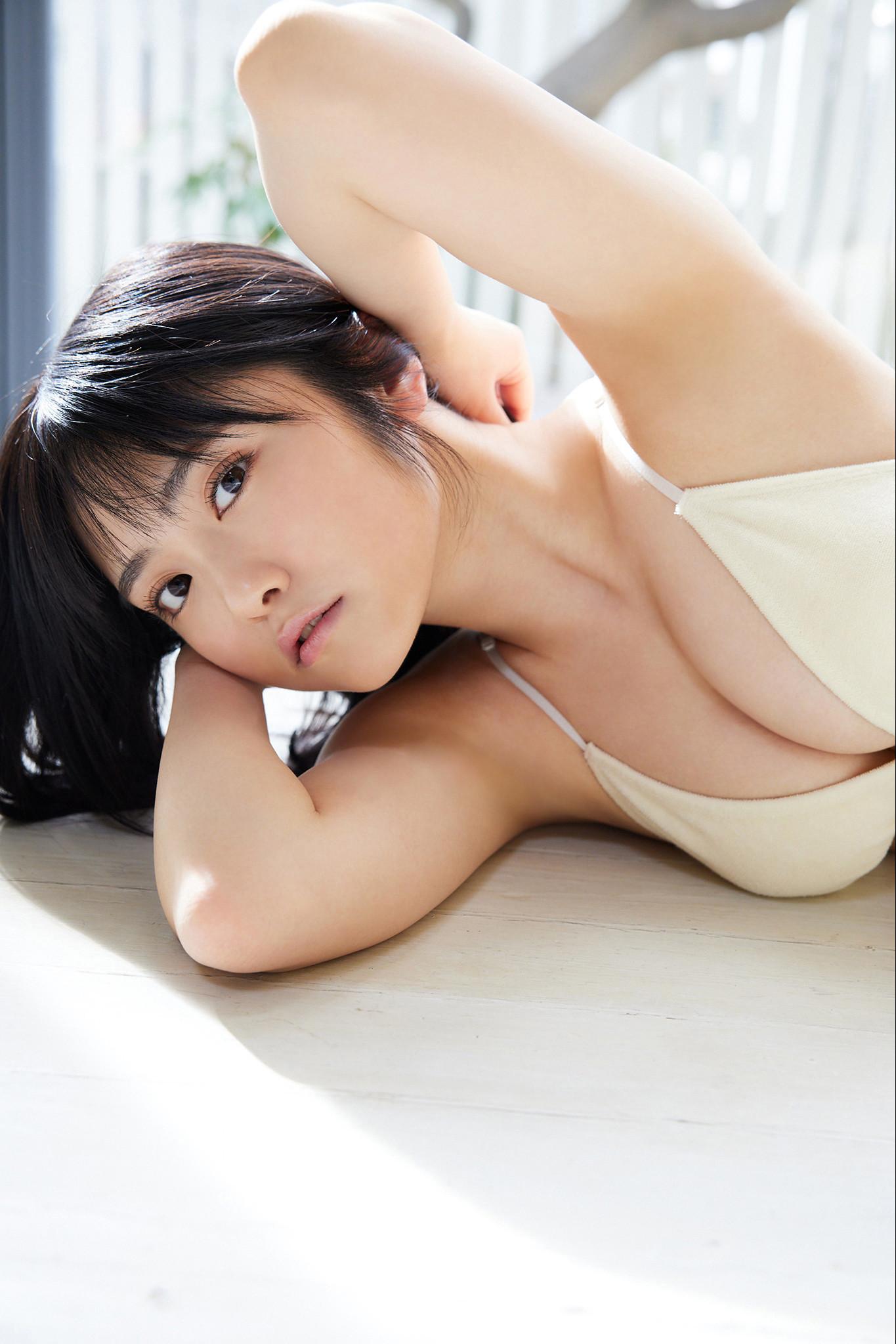 [Yanmaga Web] 岡田彩夢・ヤンマガアザーっす!30
