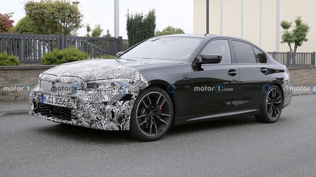 2022 - [BMW] Série 3 restylée  - Page 2 D6902362-C6-F6-4-F74-9-C7-D-26310-AB41745