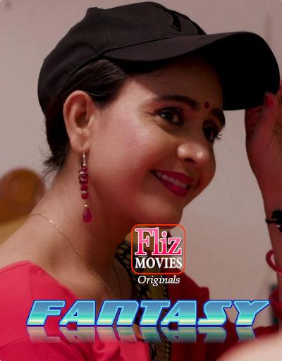 18+ Fantasy (2020) S01E2 Hindi Web Series 720p HDRip 200MB