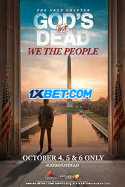 God's Not Dead: We The People (2021) Hindi Dubbed Movie Watch Online