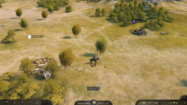 Mount & Blade II: Bannerlord (v.e1.5.0 MAIN BRANCH (Early access)) [2020г.] | RePack от xatab