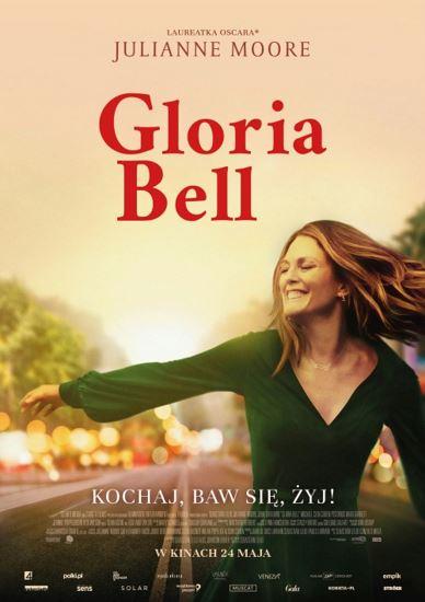 Gloria Bell (2018) PL.480p.BRRip.XViD.AC3-MORS / Lektor PL