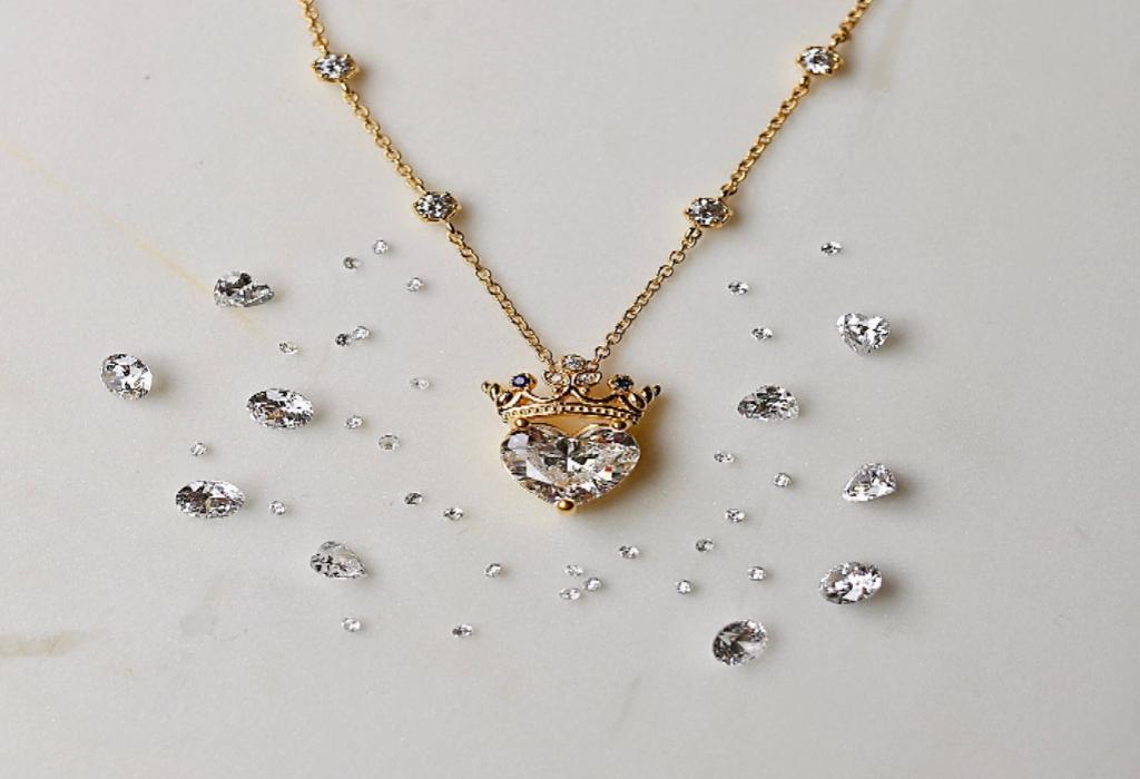 Handmade Diamond Jewelry Shop