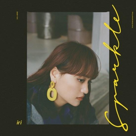 [Single] iri – Sparkle