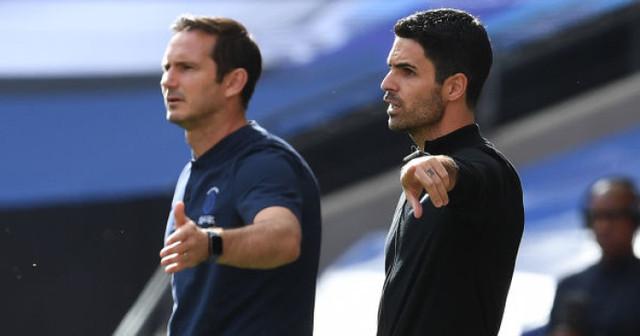 Arteta-Arsenal-Lampard-Chelsea-TEAMtalk