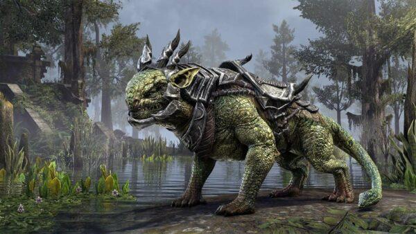 THE ELDER SCROLLS ONLINE:黑森林將在6月1日登陸PC/Mac與Stadia;6月8日登陸Xbox One與PlayStation 4。 ESO-Blackwood-01-26-21-002-600x338