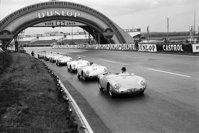 Il y a 50 ans, Porsche a remporté sa première victoire au classement général au 24 Heures du Mans S20-1755-fine