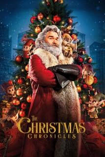 საშობაო ქრონიკები The Christmas Chronicles