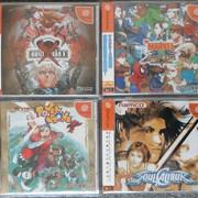 Dreamcast-Combat