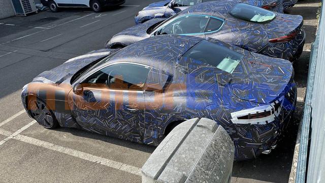 2021 - [Maserati] GranTurismo B6-A400-AB-1-A1-D-4-EDB-8001-893-D6-D9-BCA4-F