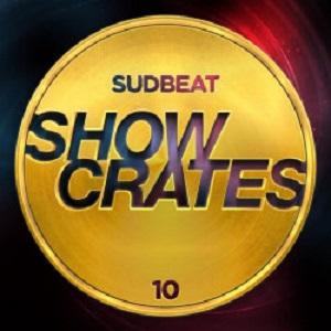 VA - Sudbeat Showcrates 10