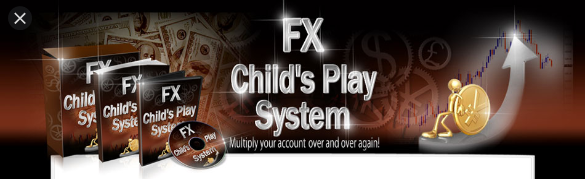 FX VOLCANO – Trading Software – MT4 Forex Trading System(SEE 1 BONUS INSIDE!!Fx Child's Play System)