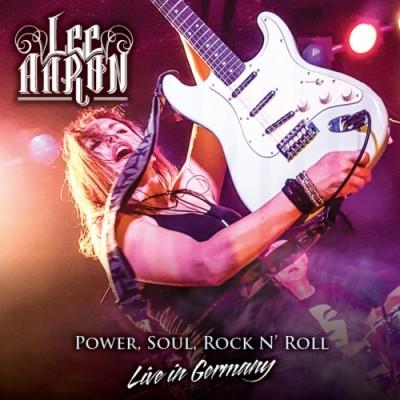 Lee Aaron - Power, Soul, Rock n'Roll - Live in Germany (2019) mp3 320 kbps