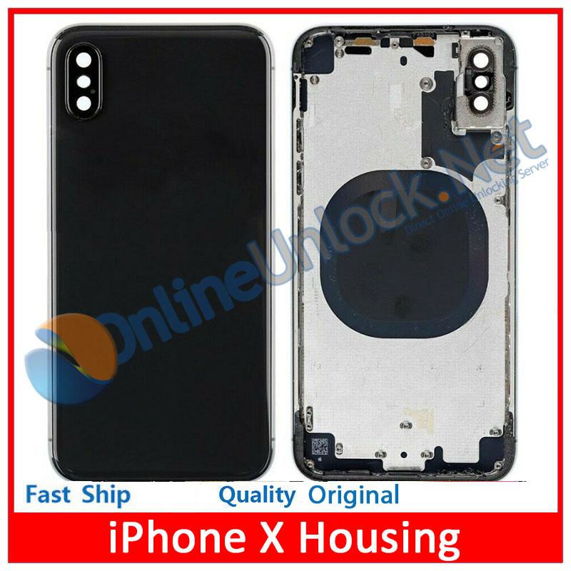 iPhone X Original Housing Replacement (Price BHD 15.000)