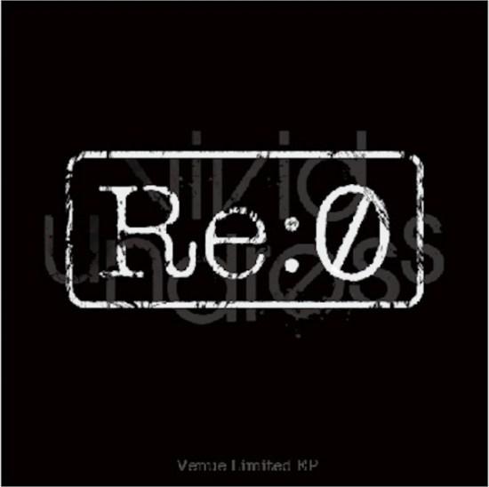 [Album] vivid undress – Re:0