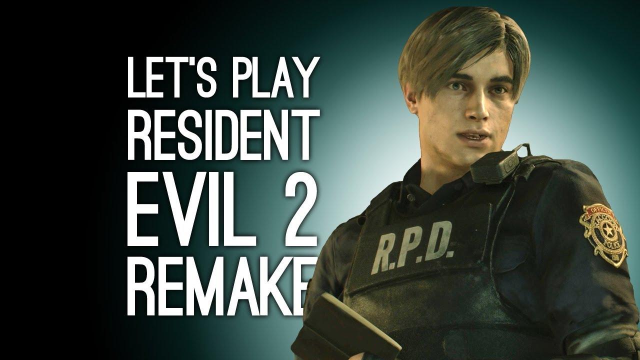 Resident Evil 2 Remake - S Rank Leon Прохождение. Часть 5. Загадка канализации и шахмат
