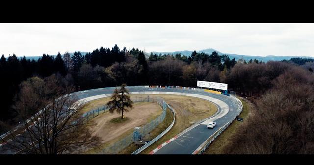 Brand Content Renault Sport