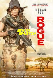 Rouge (2021) Tamil Dubbed Movie Watch Online