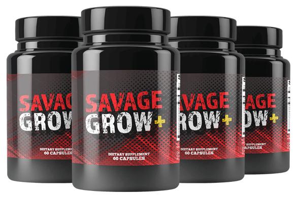 Savage-Grow-Plus-Pills