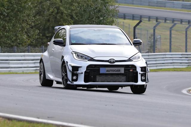 2020 - [Toyota] Yaris - Page 12 1-CC8-EB24-084-B-4-AC0-8280-D98-BE1074945
