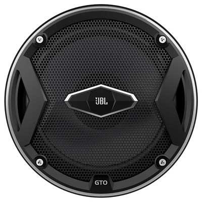 JBL GTO 609c Review