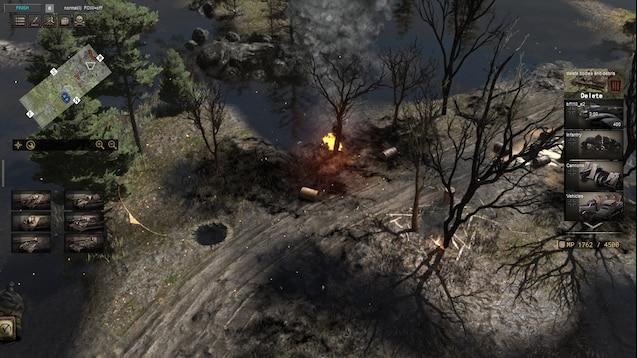 Gates of Hell Endless War MOD(English)