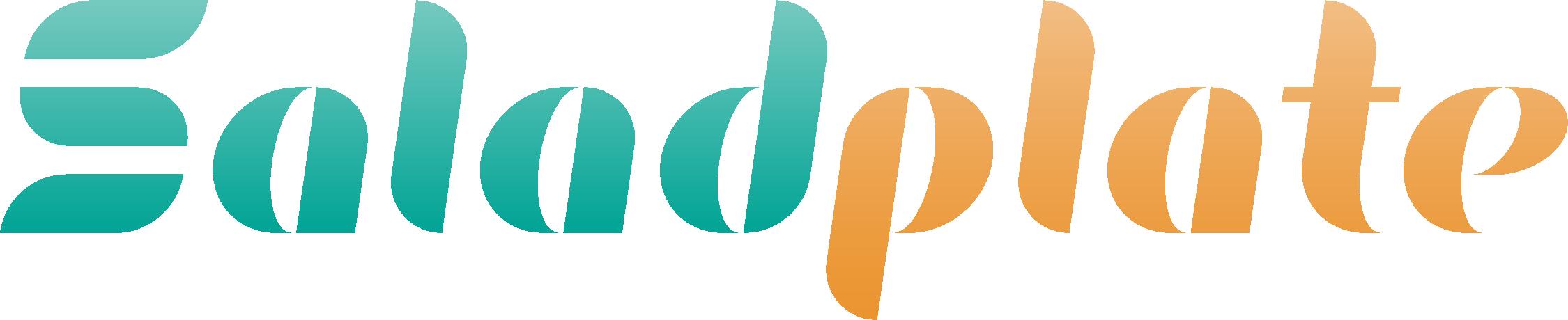 Saladplate Logo