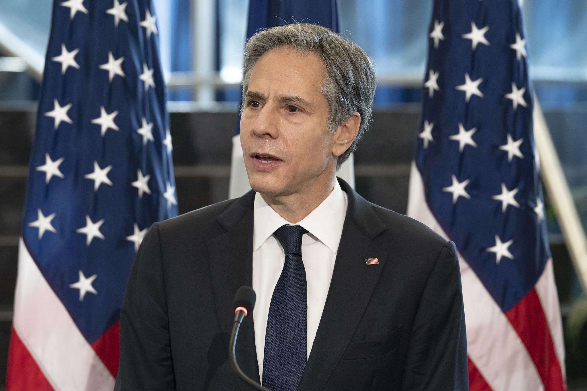 SVE OPCIJE JOŠ UVIJEK NA STOLU! Blinken predložio mirovnu konferenciju o Afganistanu pod okriljem UN-a!