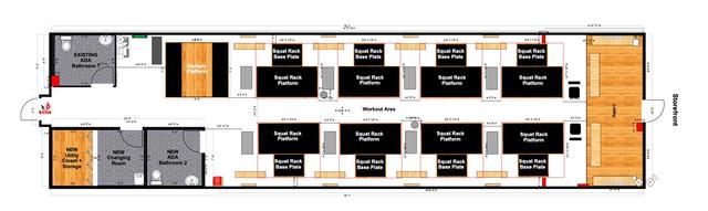 Plano-floor-layout