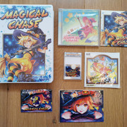[VDS] Jeux PC ENGINE  / FM TOWNS Magical-Chase-memories-deluxe-edition4