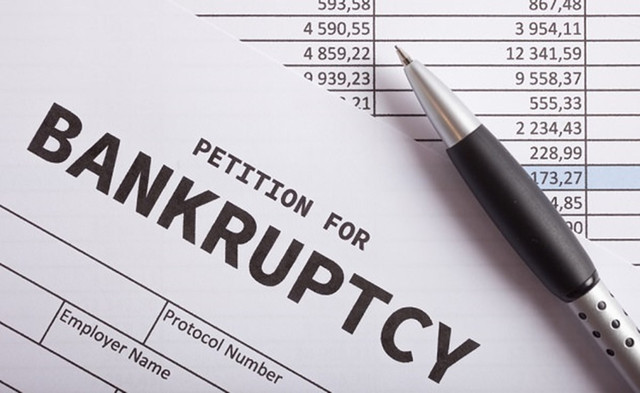 5 Tips to Avoid Bankruptcy