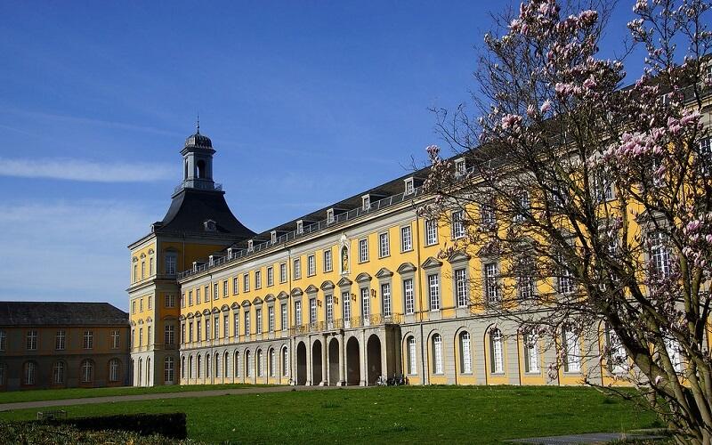 Bonn city photo