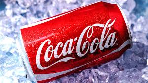 Coca-Cola||