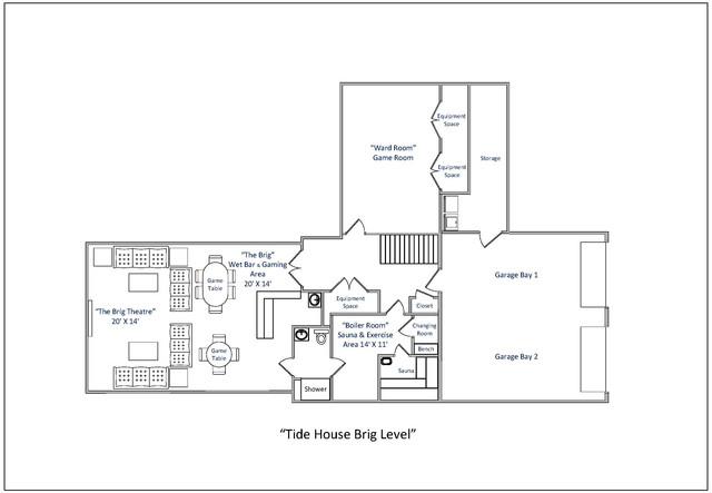2017 05 24 Tide House Floor Plan Brig Level