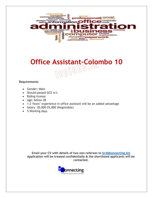 3671c-Office-Assistanto-Colombo-10o1