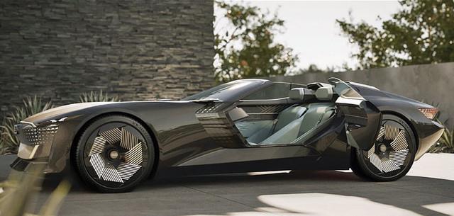 2021 - [Audi] Sky Sphere  FF498160-0824-4-D58-AFD3-1452-A4572-AA5