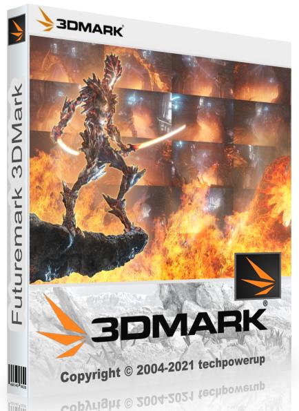 Futuremark 3DMark 2.20.7290