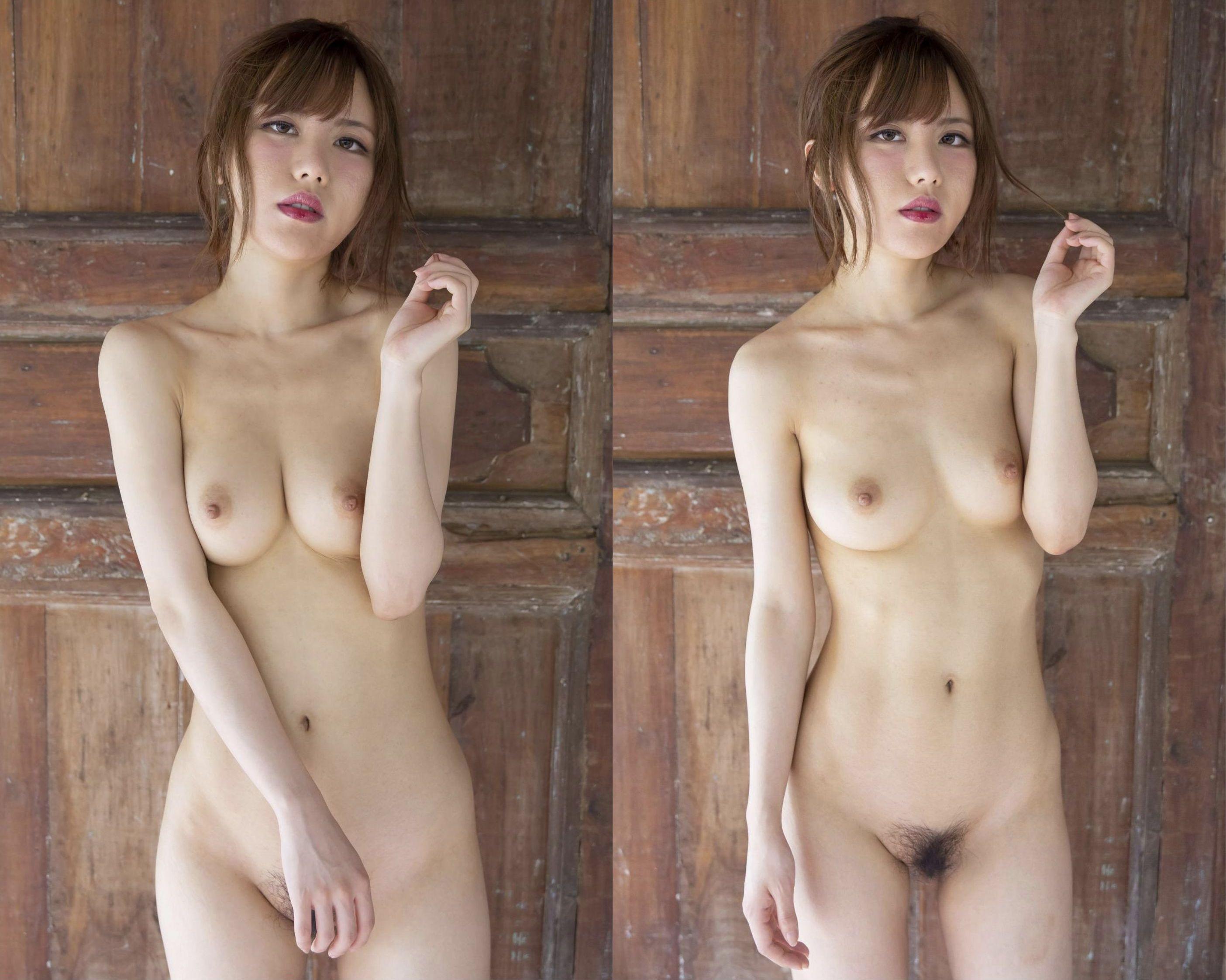 ANAN『Secret Body』032
